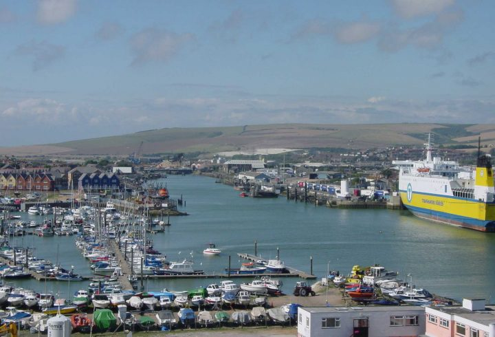 Newhaven Today - Newhaven Town Council